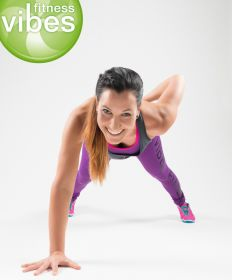 VIBES FITNESS® 4 Wo. betreutes Training