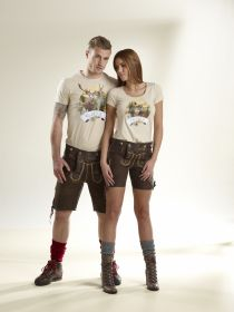 """FREIWILD & WILDERER"" T-Shirt SET"