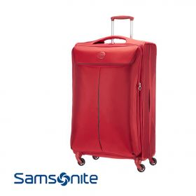 Samsonite Pop-Fresh Trolley, 70cm, rot