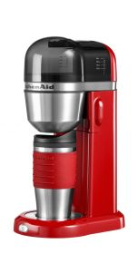Kitchen Aid Kaffeemaschine Empire Rot