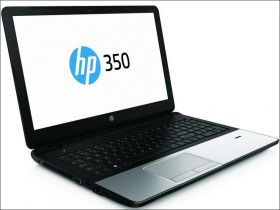 HP 350 G2 15,6 Zoll Notebook (K9J06EA)
