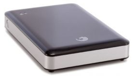 Seagate HDD GoFlex Mobile Wireless