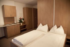 Apartment im Fair-Price-Hotel