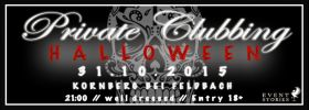 100€ GUTSCHEIN Private Clubbing Hallowee