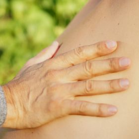 Clearing Touch - mehr als Massage ...
