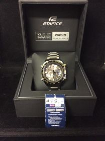 Casio Red Bull Racing Limited Edition