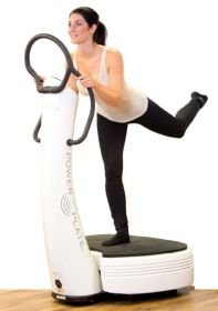 Jahresabo LifeStyleLadies, Power Plate®