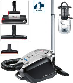 Bosch BGS5ZOOM1 Zoo'o ProAnimal Exclusiv