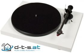 Pro-Ject Debut Carbon inkl. 2MRed