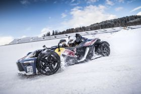 1 Tag KTM X-BOW Winter Training