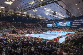 Fan-Packages Erste Bank Open 500