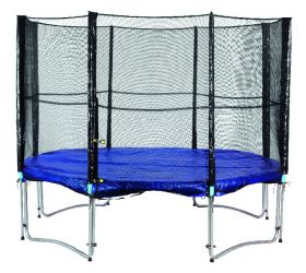 Outdoor Trampolin , 4,20m