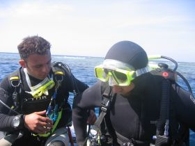 DiveGuide / DiveMaster