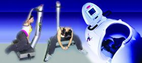 Power Plate - 3 Monate - Staff Fitness