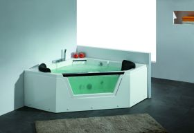 EAGO Whirlpool Open Water Edition 150