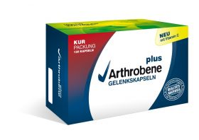 Arthrobene® Plus Gelenkskapseln