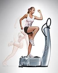 1 Monate Power Plate Personal Training