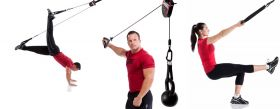 1 Monat TRX Suspension Training