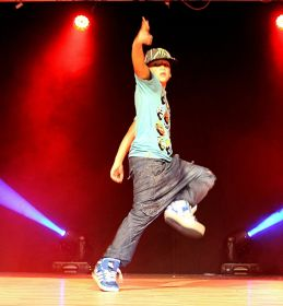 Kiddy-Dancer Kurs ab 6 Jahre