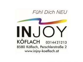 6 Monate Trainings-Abo bei INJOY Köflach