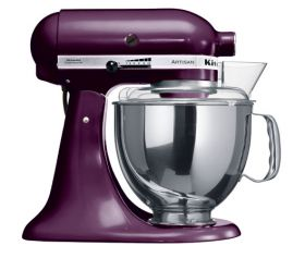 KITCHEN AID KM Artisan Hollunderbeere