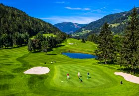 Golf unlimited im Trattlerhof