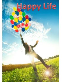 "Mental Vitality Coaching ""Happy Life"""