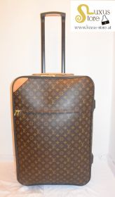 Orig Louis Vuitton Koffer Pegase Trolley