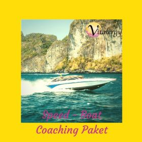 """Speed Boat"" Coaching Paket"
