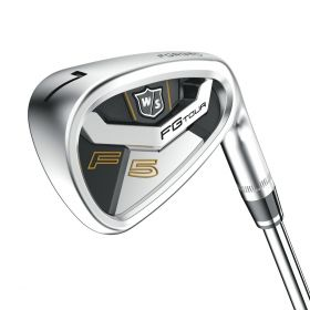 Wilson FG Tour F5, 4-PW, Graphite (MEN)