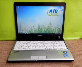 FSC Lifebook P701, Core i5-Refurbished