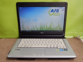 FSC Lifebook S 710- Core i5-Refurbished