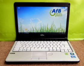 FSC Lifebook S 761 Core i5-Refurbished