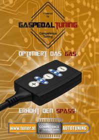 Gaspedaltuning by Competence Tuning