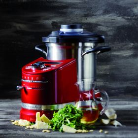 Kitchen Aid Cookprocessor