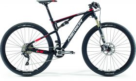 Merida Mountainbike Ninety-Six 7.800 M