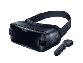 Samsung Gear VR with Controller 2