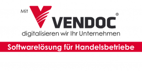 VenDoc Software f. Handelsbetriebe 3B.