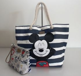Codello Disney Beach- & Cosmetic Bag