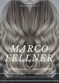 Gutschein Hair & Make-Up Marco Fellner