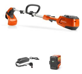 Husqvarna Akku Trimmer Set