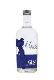 Bluefrog Gin London Dry
