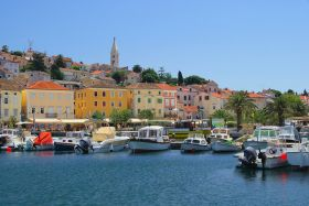 Inselwandern Cres & Losinj 1Person