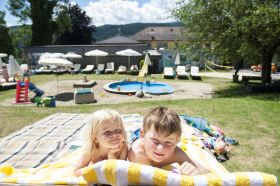 Familienhotel Post family.sport|see.berg