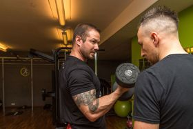 Personal Training mit Partner 6x