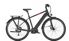 Raleigh E-Bike KENT 9
