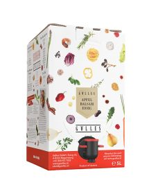 Apfel Balsamessig 5 Liter Bag in Box