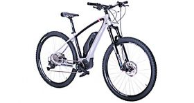 """CARBON""-HARDTAIL E-Bike"