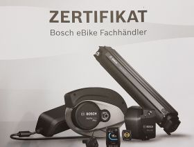 E-Bike Bosch Power Service
