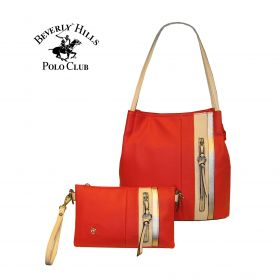 """Berverly Hills Polo Club""-Taschen-Set"